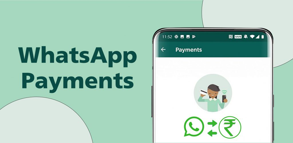Whatsapp payment_330