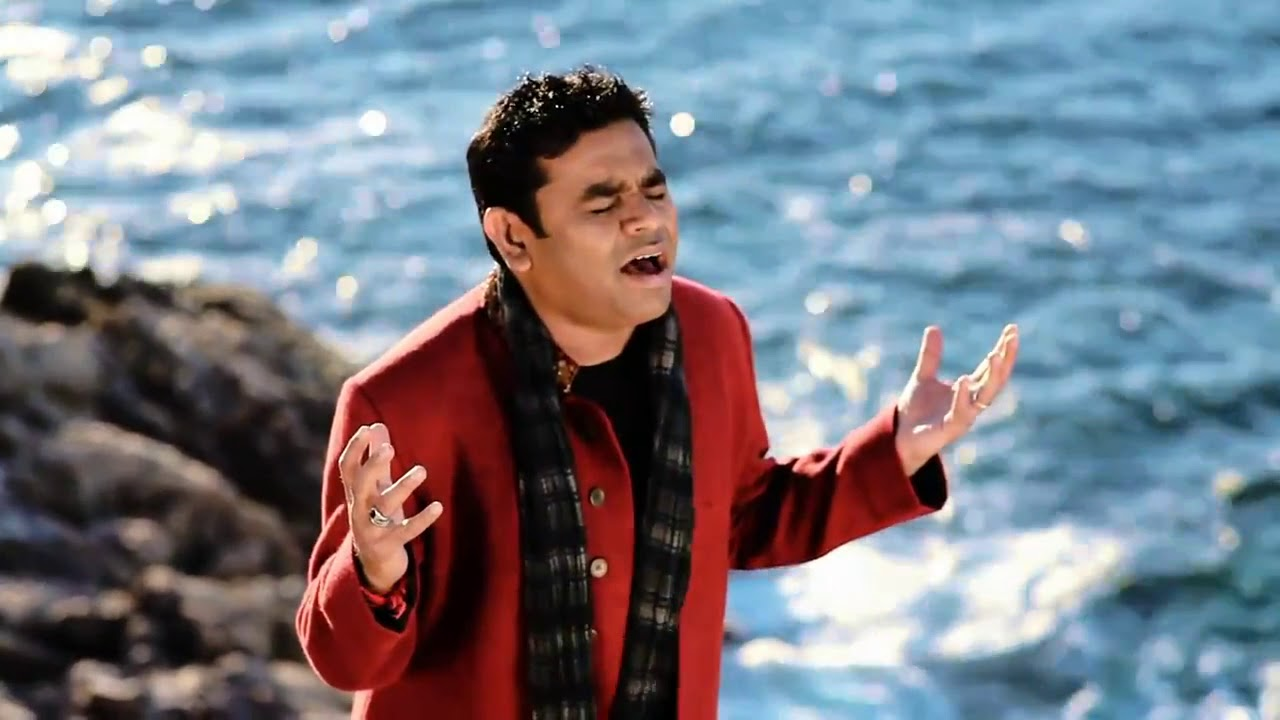 Entire Collection Of AR Rahman Video Songs_12355